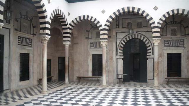 المعهد الرشيدي للموسيقى التونسية