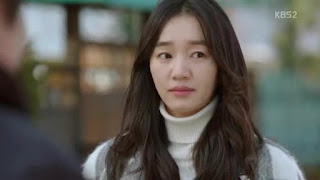 Sinopsis Sweet Stranger and Me Episode 15 - 1