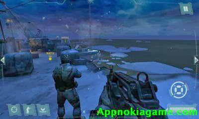 Armoured Vehicles Latin America ⁓ These Gameloft Mobile