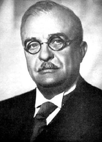 Prime Minister of Greece Ioannis Metaxas   12 April 1871 – 29 January 1941   Greek general and dictator, serving as Prime Minister of Greece from 1936 until his death in 1941.