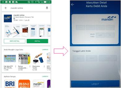 cara pembayaran di toko online