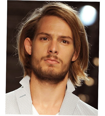 Mens Long Hairstyles Pinterest New Style 2016