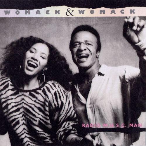 La Bible de la Westcoast Music - Cool Night -: Womack