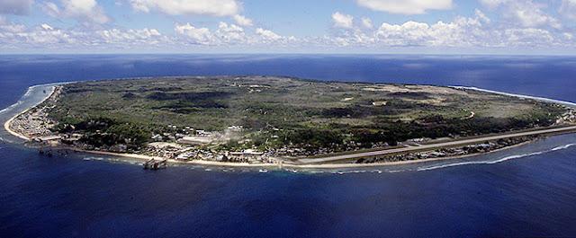 5. Nauru