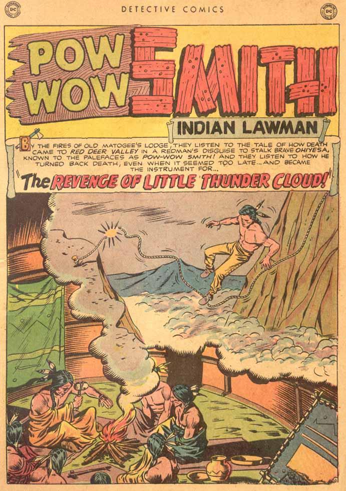 Detective Comics (1937) 153 Page 38