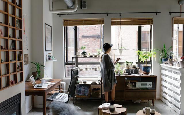 5 kroków by uporządkować swoją przestrzeń i zwiększyć produktywność