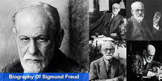 Sigmund Freud – The Legendary Psychologist