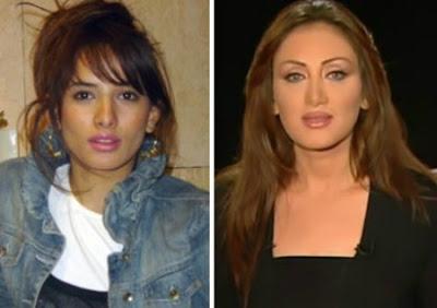 الحكم على الاعلامية ريهام سعيد بالحبس بسبب الفنانة زينة