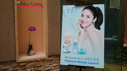 Fight Monster Pore with Laneige Mini Pore Range | Mieza Everdeen