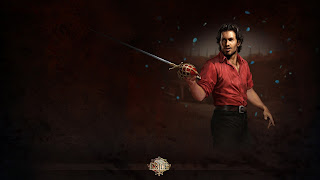 Path of Exile Xbox 360 Wallpaper