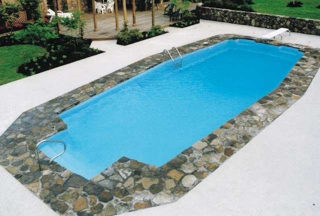 Pool Installation Costs
