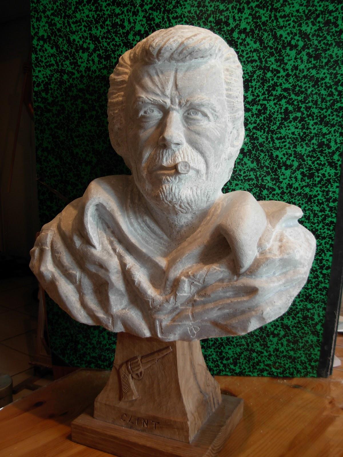sculpture sur bois haute savoie