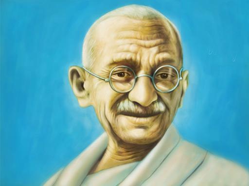 Kumpulan Kata-kata Mutiara Mahatma Gandhi Dalam Bahasa Inggris Dan Artinya