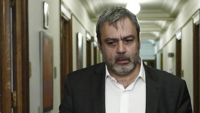 Βερναρδάκης: Σταθερή η θέση της κυβέρνησης για γενναία αναδιάρθρωση του χρέους