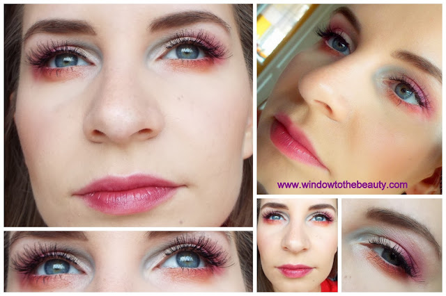 Jeffre Star X JOUER COSMETICS  Makeup Inspiration