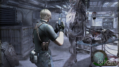 Downlaod Resident evil 4 PC Full Version