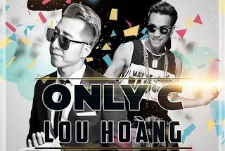 OnlyC feat. Lou - Hoàng Đếm Ngày Xa Em Lyrics
