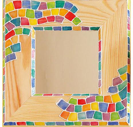 mozaik yapımı aşamaları