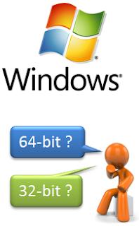 64 bit 32 bit