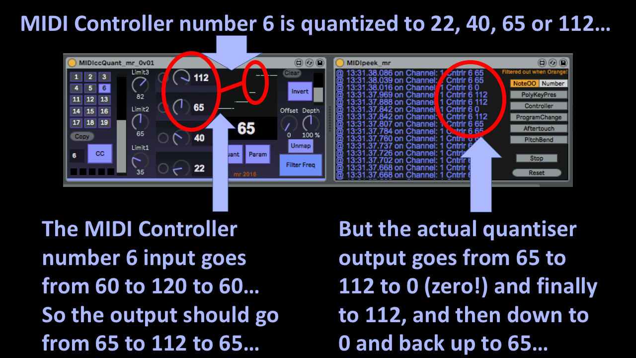 ableton sync two computers