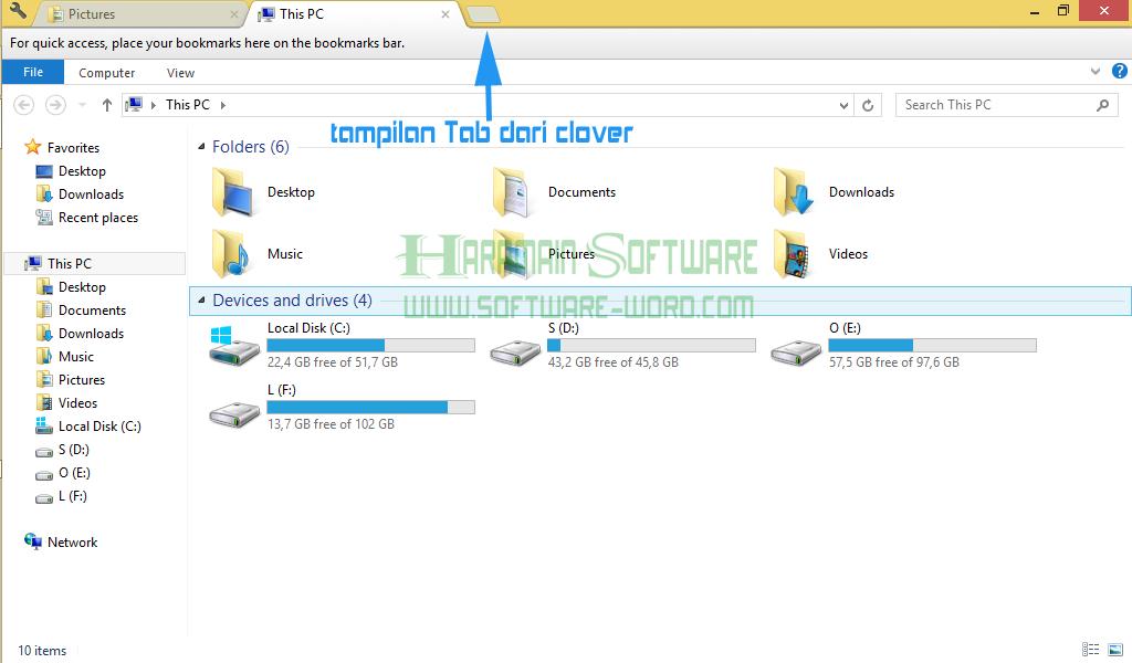 Download Clover 3 2 5 Terbaru - Alex Software