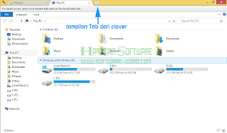 BURCANGIJO: Download Clover 3 2 5 Terbaru