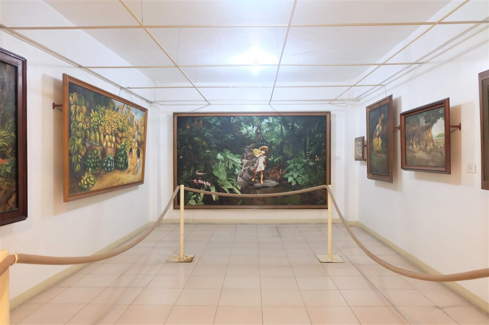 Art Capital of The Philippines