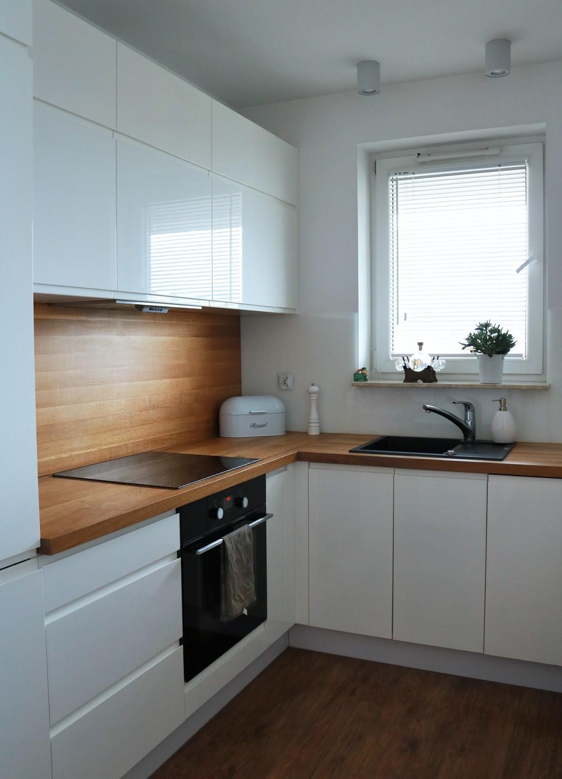 drewniany blat w kuchni jak go pielĘgnowa� i konserwowa�