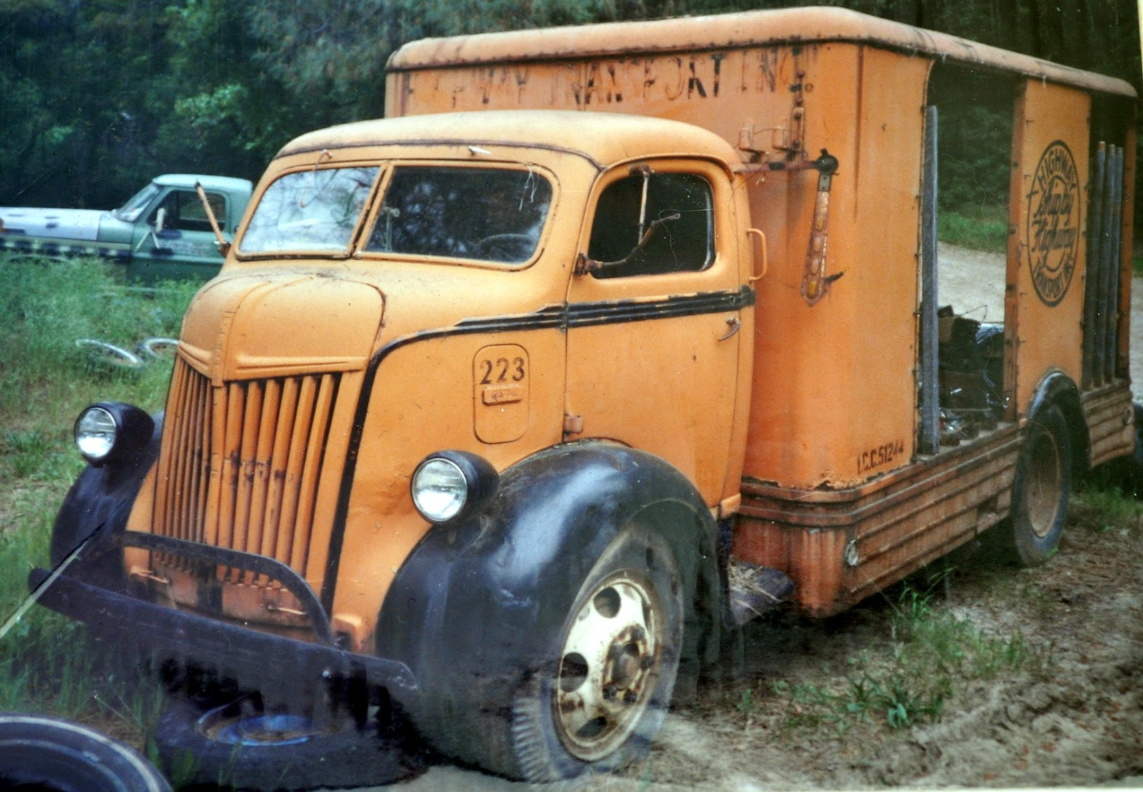 Most Impressive Hot Rod Truck And Trailer I Ve Seen In A While The