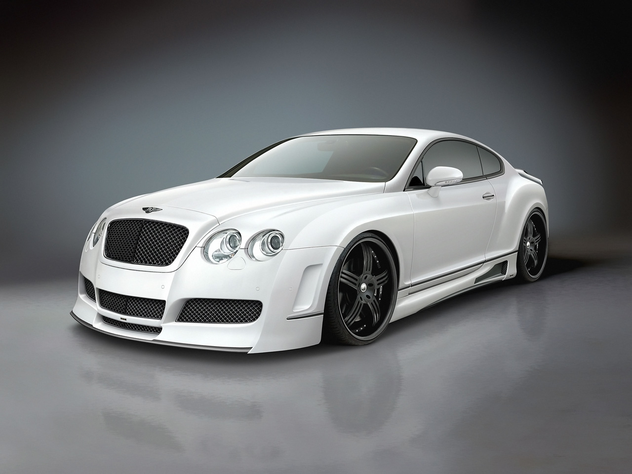 Nice Car Zone: Bentley Motors Limited