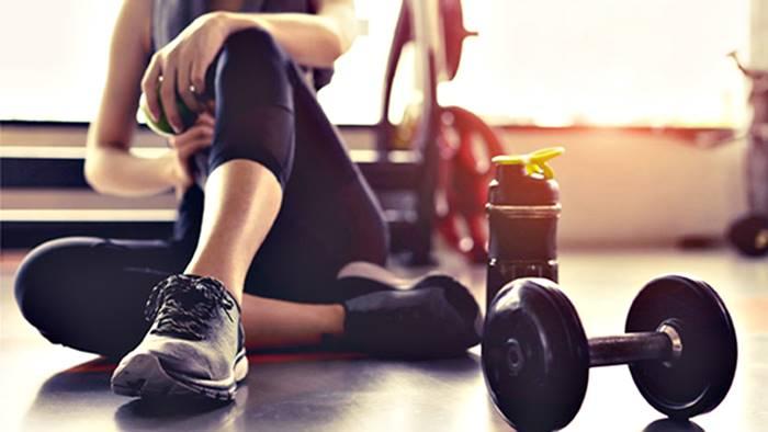 Errores que debes evitar a la hora de hacer ejercicio