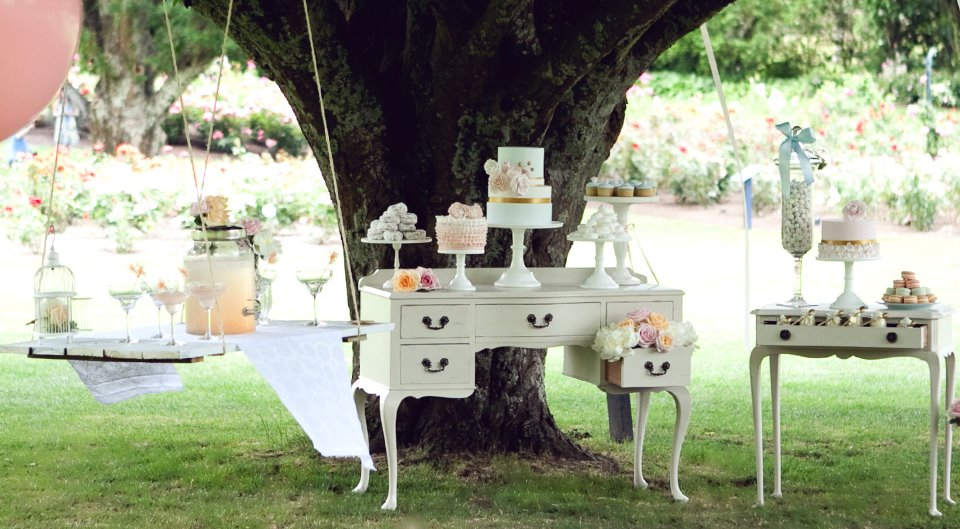 Astonishing Little Big Company The Blog Summer Pastel Baby Shower By Download Free Architecture Designs Embacsunscenecom