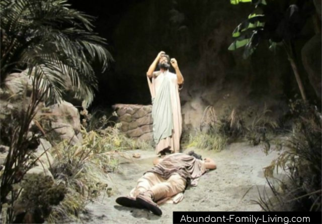 The Creation Museum: A Genesis Learning Experience