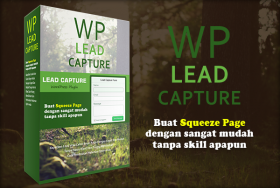 WP Lead Capture Pro