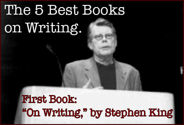 Books Stephen King Recommends