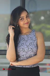 Actress Nithya Sheety Pictures at Ramasakkanodu Movie Opening  0022.JPG