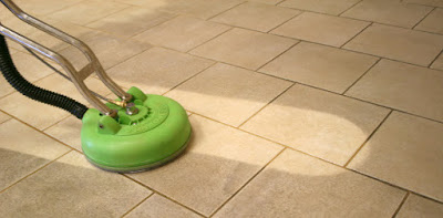 Benefits of Tile and Grout Cleaning Sydney