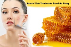 Using a Natural skin disease Face Treatment