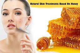 Using a Natural skin disease Face Treatment