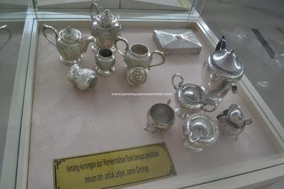 museum jamin ginting wisata berastagi