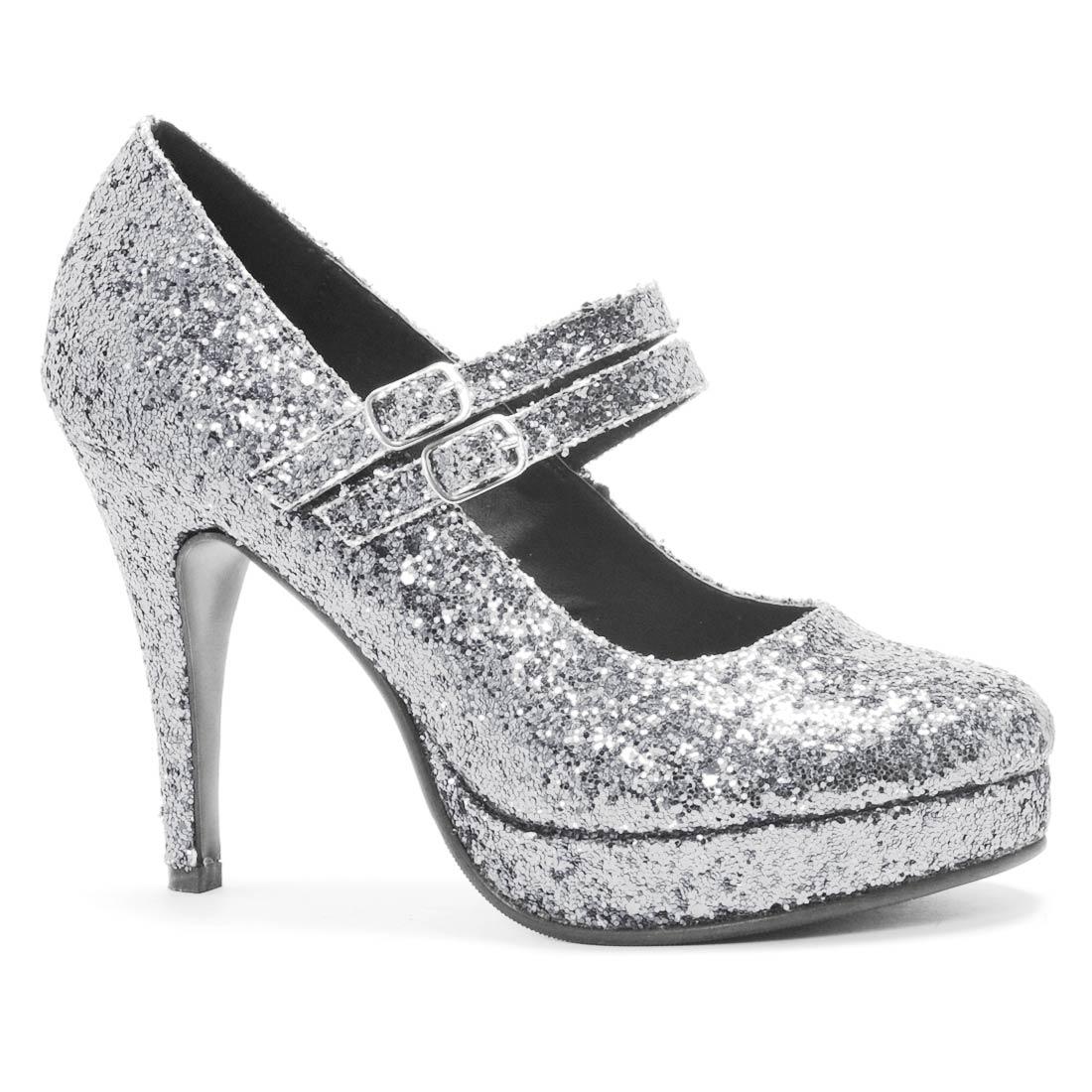 Zapatos plateados de noche ideas de calzado zapatos botas jpg 1100x1100  Zapatos para damas de honor 01675bc85aba
