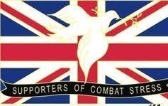 supporters of combat stress