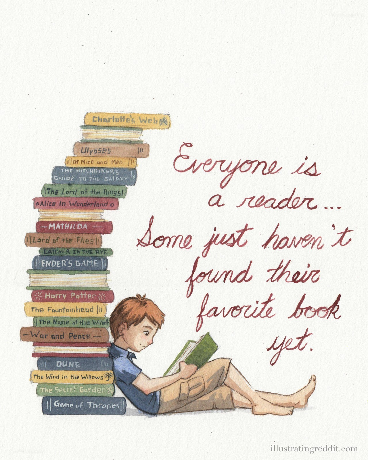Good Books For Young Souls Help Your Child Become A Reader