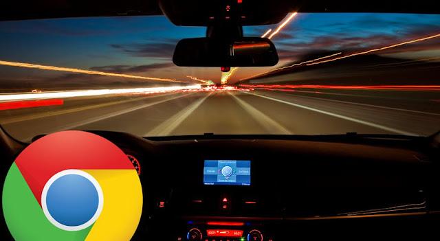google chrome hızlandırma