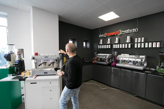 Caffé Moak