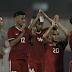Luis Milla Terkesan dengan Performa Timnas Indonesia U-23