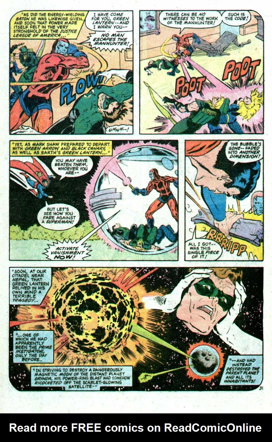 Read online Secret Origins (1986) comic -  Issue #22 - 32