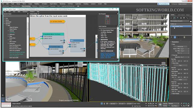 Autodesk 3Ds Max 2018 Latest Version Download