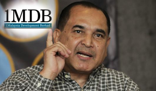 SPRM Diminta Siasat Semula Kes 1MDB