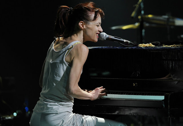Fiona Apple Regret Español